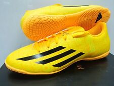 ADIDAS F5 IN MESSI INDOOR COURT FUTSAL FOOTBALL SOCCER SHOES
