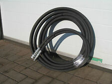 """Hydraulic Hose 1/2"""" for Hydraulic Power Packs and Tools"""