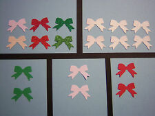 Your Choice of Martha Stewart Fiskars Ribbon Bows Paper Die Cuts Punches Holiday