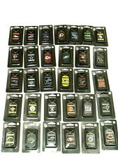NFL ALL TEAMS OFFICIAL LICENSED NECKTAG, DOG TAG NECKACES