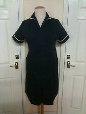 Brand New Navy Blue Nurse Uniform Dress, BARGAIN Professional Use or Fancy Dress