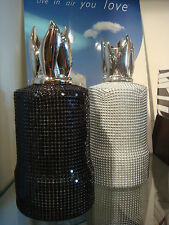 Lampe Berger MAILLE Verre Glass Lamp - From France * YOUR CHOICE *