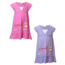 Girls In The Night Garden Upsy Daisy Dress, Pink & Lilac, Sizes 1-3 Years