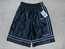 NWT NEW Reebok Youth Boy Girl Basketball Sport Athletic Shorts 4 Colors S M 8 10