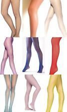 "LADIES WOMENS SEXY FISHNET FISH FENCE NET TIGHTS DANCE BURLESQUE 34"" - 60"" HIP"