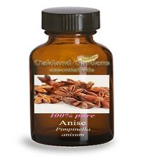 ANISE - BULK Essential Oils -  100% Pure Therapeutic Grade -  Buy 2 + 1 Free S&H
