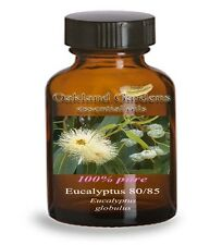 EUCALYPTUS 80/85 100% PURE Therapeutic Grade Essential Oils Buy 2+1 Free SHIP US