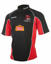 Engage Diablo 7's Supporters Rugby Shirt (Youth - 2XL)