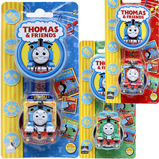 Thomas Tank Engine  Friends Digital Flip Wrist Watch with Melody James Percy