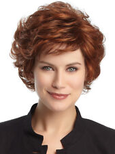 Belle Gabor Wig (Instant 10% Rebate) Short Curly Tousled Layers