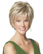 Prodigy Gabor Wig (Instant 10% Rebate) Short Sleek Lace Front Monofilament