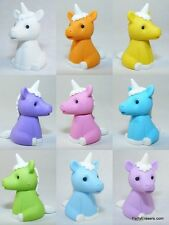 Iwako Magical Animals - Unicorn Japanese Kawaii Puzzle Eraser