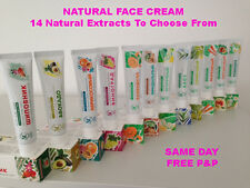 Natural FACE CREAM/Moisturiser Anti-age Acne Oily Skin
