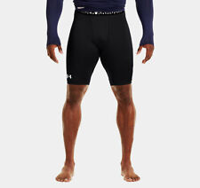 Under Armour Heatgear Sonic Mens Compression Baselayer Long Shorts[1236240-001]