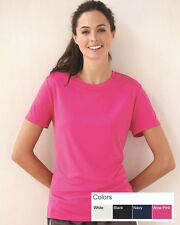 Hanes Ladies Cool Dri Short Sleeve Performance T-Shirt, polyester, S-3XL (4830)