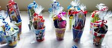 PREFILLED PARTY CUPS PERFECT FOR ANY OCCASION