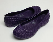 Crocs Super Molded Flat Mulberry   All US Women Size 5 6 7 8 9 10 11