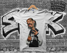 SNOOP DOGG LION T SHIRT TOP MENS WOMENS SUPREME OBEY DOPE SWAG LIL WAYNE TEE NEW