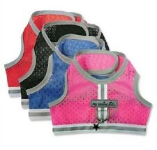 Dog Harness My Canine Kids Athletic Harness - inventor of Cloak & Dawggie