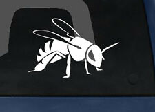 Insect Biology - Honey Bumble Bee Version 2 -Spring Life- Car Tablet Vinyl Decal