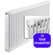 Prorad 300mm High Type 11 Single Panel Radiators