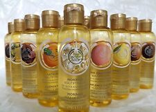 The Body Shop  BEAUTIFYING DRY OIL!  Great for Face, Body and Hair!!  You Pick!