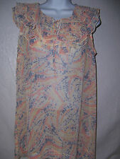 Cabi Womens Flashback Tunic/blouse/top #837 Spring 2012