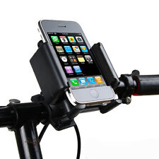 Bike Bicycle Cradle Mount Holder Stand for Huawei Ascend Cell Phones 2013