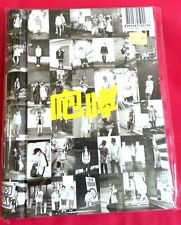 EXO-XOXO 1st Album Repackage [GROWL HUG Version] Vol.1:: CD+104p Booklet+Poster
