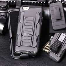 Rugged Shock Proof Heavy Duty Armor Tough Hard Case Cover For Mobile Phones U K.