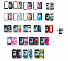 Hard Case Snap-on Phone Cover for Huawei Inspira H867G+ Screen Protector