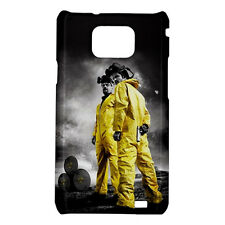 NEW Breaking Bad Samsung Galaxy S2 / S3 / S4  Case Cover Back - Free Shipping