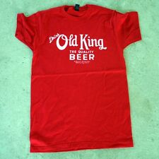 Old King Beer Vintage Shirt - Oklahoma City - S M L XL XXL