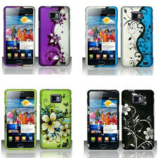 Hard Case Snap-on Phone Cover For Samsung Galaxy S2 II S959G SGH-S959G