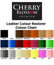 50ml Leather Colour Restorer For Faded and Worn Leather Shoes Handbags etc.
