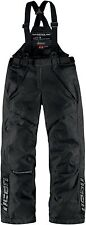 *Fast Shipping*  ICON  Patrol Waterproof (Black) Motorcycle Pants