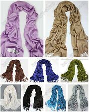 CHINESE SUPPLIERS CASHMERE PASHMINA SCARF SHAWL WRAP CAPE WHOLESALE FACTORY FREE