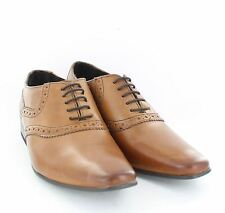 Mens Base London Formal Shoes Harry MTO