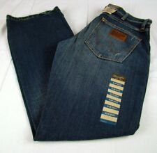 Mens Wrangler Retro Slim Boot Cut Premium Patch 77MWZBB Jeans Size 34 Any Length