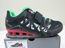 Inov-8 Olympic lifting crossfit shoes- AWESOME!!