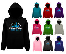 Womens Walter White Meth Labs Parody Pullover Hoodie NEW UK 12-22