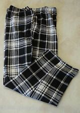 Men's Flannel Pajama/Lounge Pants-NWT