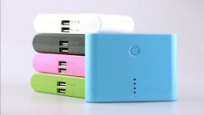 20000mAh USB Power Bank External Battery Charger For I Phone/iPad/Mobile phone