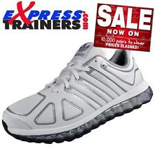 Adidas Originals Mens Mega Softcell Running Shoes/Trainers (Wht) * AUTHENTIC *