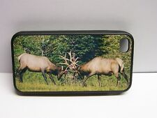 ELK SPARING   FITS IPHONE 4, 4S IPHONE  OR IPHONE 5 CASE,