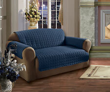 Chair Sofa Couch Loveseat PET FURNITURE PROTECTORS SLIPCOVERS 4 Colors & Styles