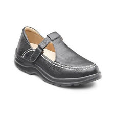 Dr Comfort Lulu Diabetic Shoes Mary Jane Oxfords W Gel Inserts Free Exchanges