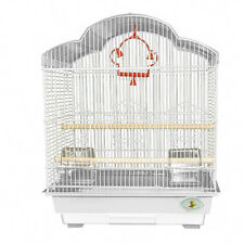 """Kings Cages ES 1814 03 18""""W x 14""""D x 22""""H bird cage toy toys Cockatiels Canaries"""