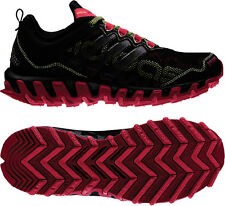 Women's Adidas Vigor 4 TR W Trail Running Shoes Black / Pink G99552 Sizes 7-12