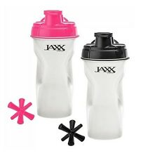 Medport JAXX Shaker Blender Bottle Mixer Cup BPA FREE 28 oz LARGE